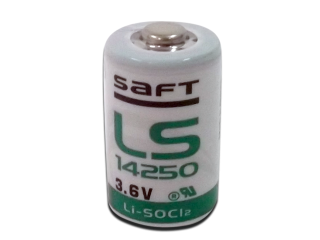Battery 3.6V